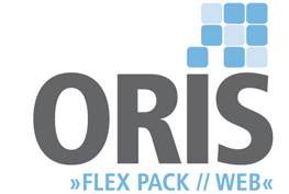 oris flex pack web logo
