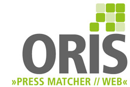 oris press matcher web logo